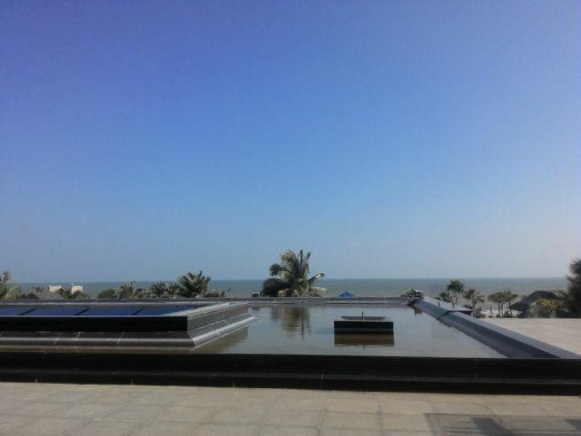 Hồ nước lớn, taken by Spy Nhí