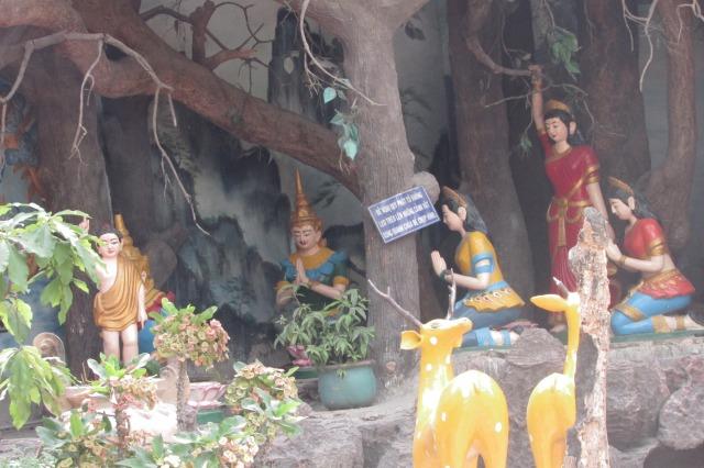 Vườn Lâm Tỳ Ny